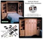 vertical-mount-murphy-bed